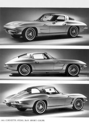 1963_Corvette_Stingray_SportCoupe