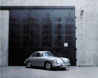 07 Porsche 356 speedster