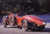 00 1924 Hispano-Suiza H6 Tulip Wood (rebuilt) =LF=y0196=2