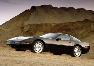 00 Corvette-C4-Bj-1991