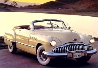 1949 Buick Roadmaster - 4