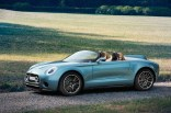 2014 Mini Superleggera Vision Concept 1