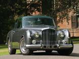 Bentley s1 continental - 5