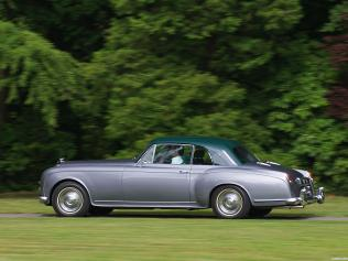 Bentley s1 continental - 6