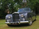 Bentley s1 continental - 7