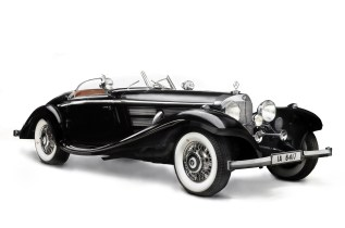 Mercedes 540K 065