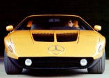 Mercedes Benz C111 II - 6