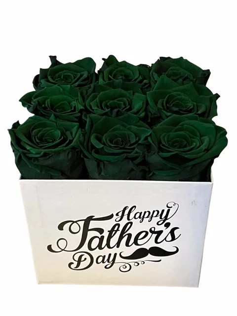 Order flowers for dad