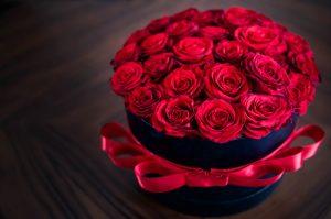 Buy infinity roses