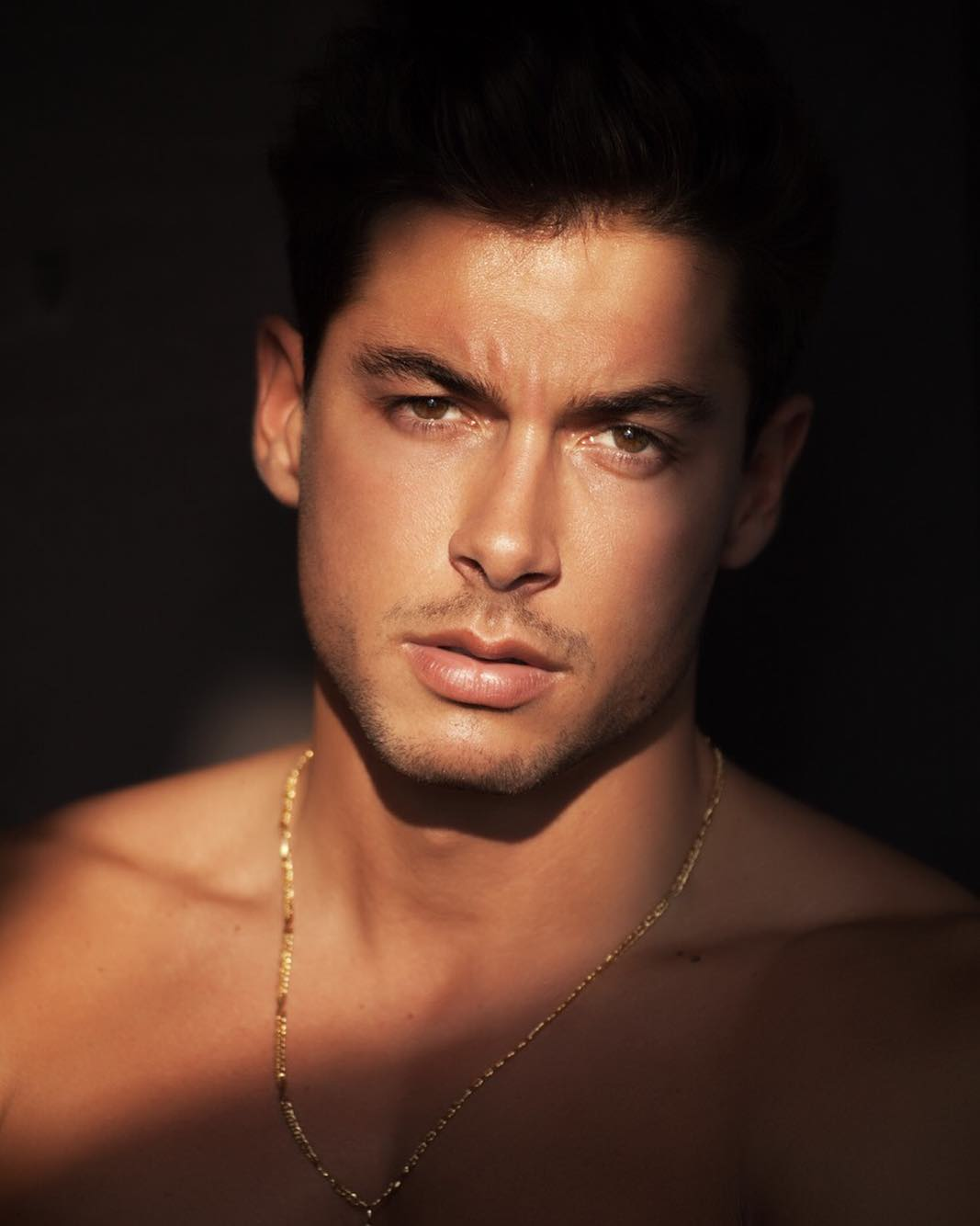Andrea Denver Gorgeous Gentlemen