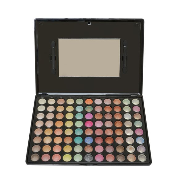 88 Color Eyeshadow Palette