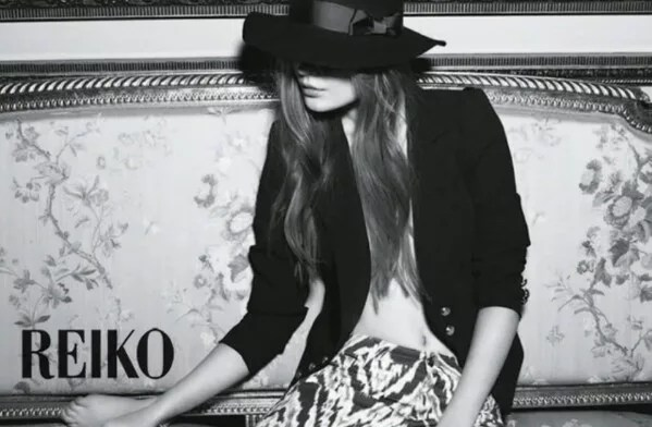 REIKO – A French Brand From Marseilles