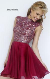 2016 Sexy Dresses Trends: Charming 2015 Sherri Hill ...