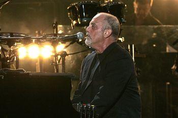 Billy Joel Performance