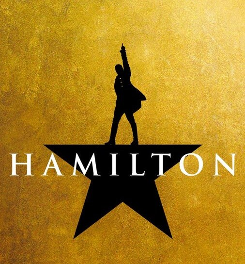 Hamilton next July 2 2021 at Salt Lake City, UT