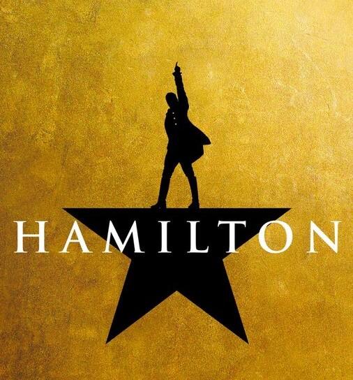 Hamilton next July 2 2021 at Salt Lake City, UT