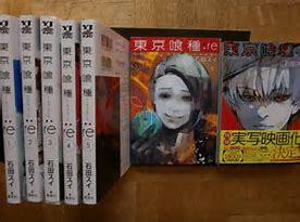 東京喰種re第14巻の感想と考察【ネタバレ】