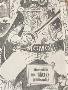 ワンピース904話革命軍4人の軍隊長ネタバレ