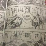 【ワンピース941話考察】頭山盗賊団VS百獣海賊団戦争勃発か?酒天丸キレる!|錦えもんの策か?