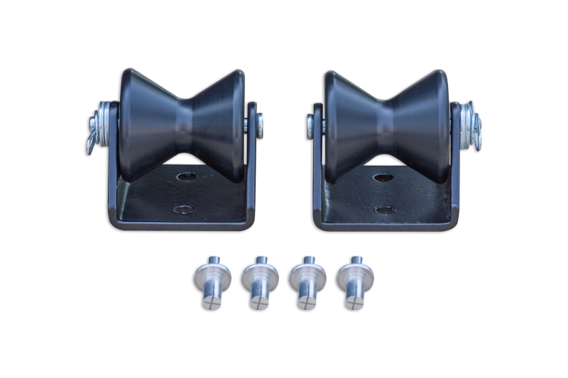 Extension Roller Assembly Two Pack