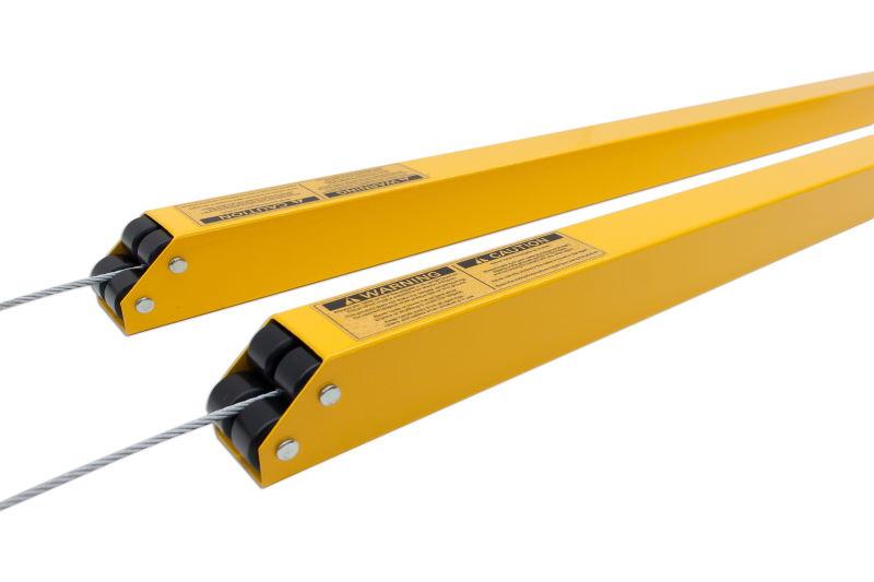 GORILLA-LIFT® 2-Sided Tailgate Lift Assist