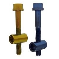 Thomson Titanium seat post bolts