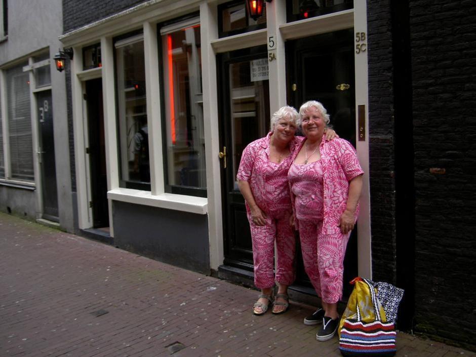 World Cinema Curiosities Meet the Fokkens 2011  Popcorn