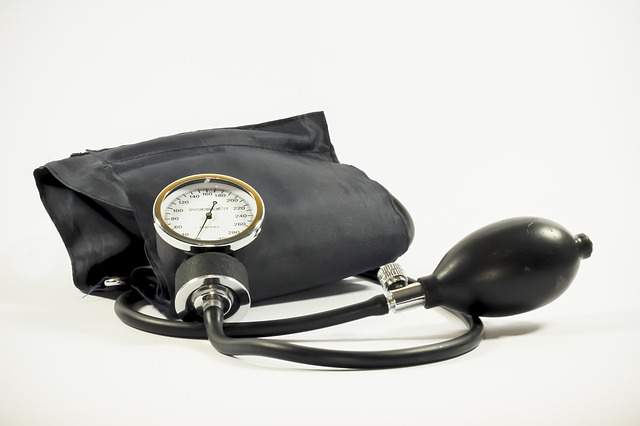 Do I Need Blood Pressure Medication?