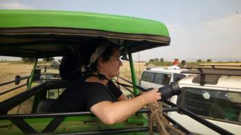 6 days Rwanda gorilla safari Volcanoes National Park & Queen Elizabeth wildlife safari in Uganda