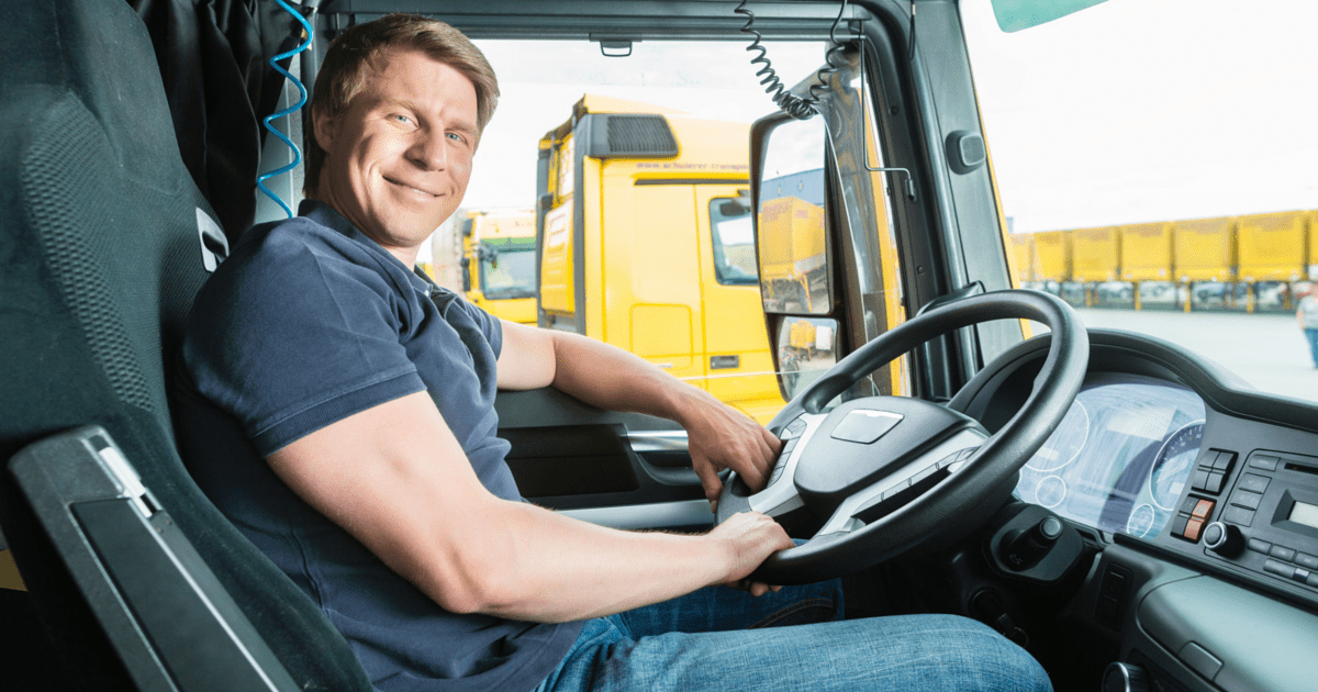 7 Ways to Keep Your Truck Drivers Motivated