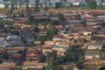 Walk Kigali And Genocide Memorial