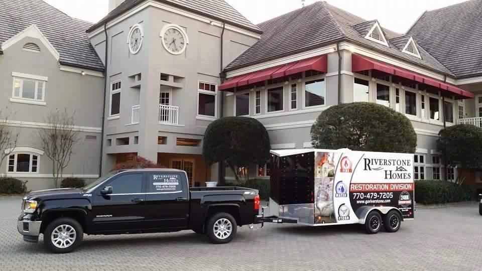 Atlanta Property Damage Services