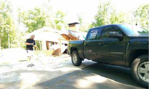 Home Damage Repair Company