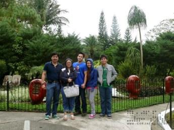 Pink Sisters' Convent, Tagaytay City