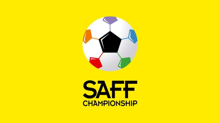 SAFF Championship to be held in September 2021