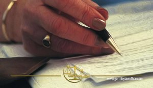 The Probate Process in Maryland: Wills and Probate