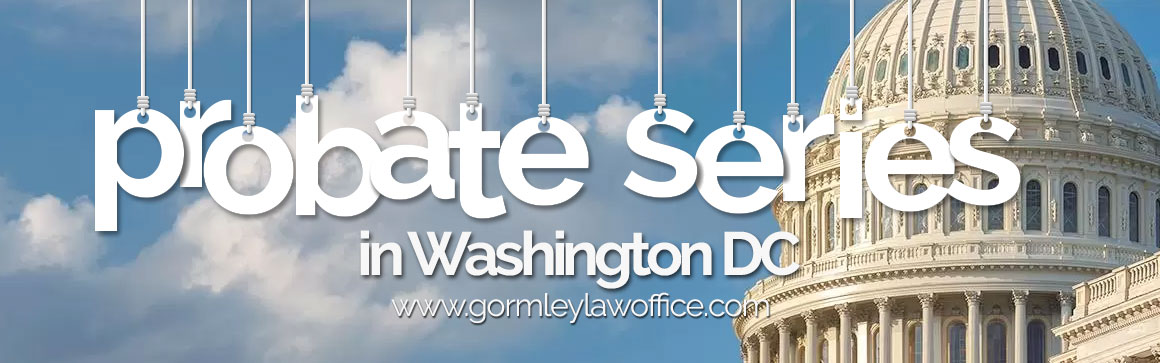 Probate-in-Washington-DC