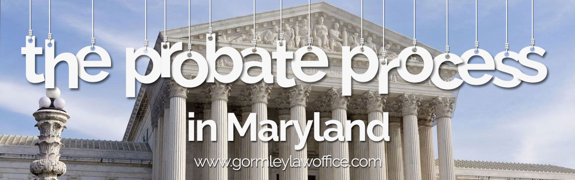 The-Probate-Process-in-Maryland