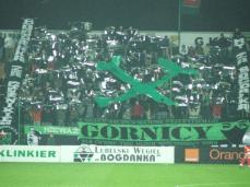GÓRNIK ŁĘCZNA - Odra Wodzisław 2006r.