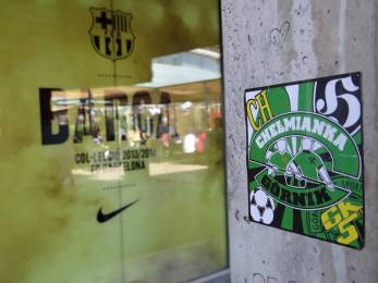 Barcelona (Camp Nou)#1