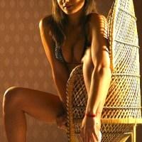 British Vixen: Coralie Rose