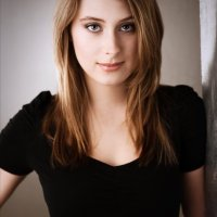 Canadian Vixen: Olivia Andrup