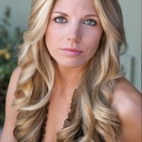 Hot Actress # 140 - ANDREA BOGART: SCREAM QUEEN
