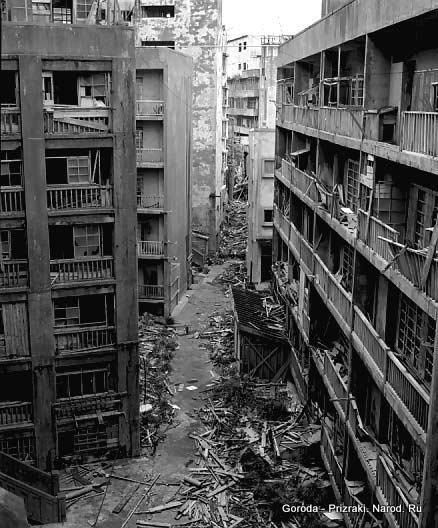 Города-призраки мира. Все тайное становится явным.