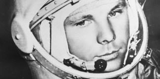 Юрий Гагарин: первый из землян, кому стал доступен космос. В 2021 году 12 апреля первому полету человека в космос исполняется 60 лет/Фото сайта Минобороны России