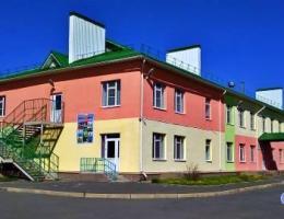 Покровский детский сад, Каменский район