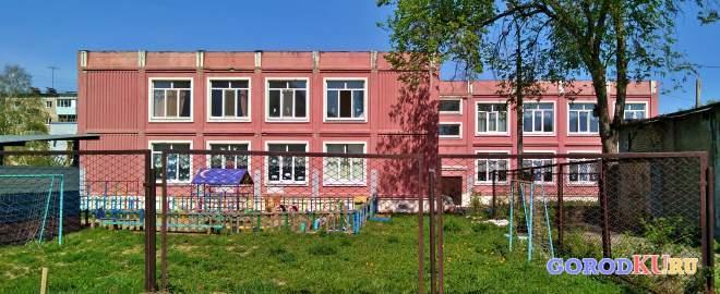 Детский сад № 104, Каменск-Уральский