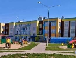 Детский сад № 4 , Каменск-Уральский