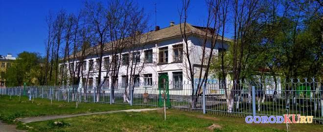 Детский сад № 53 (41), Каменск-Уральский