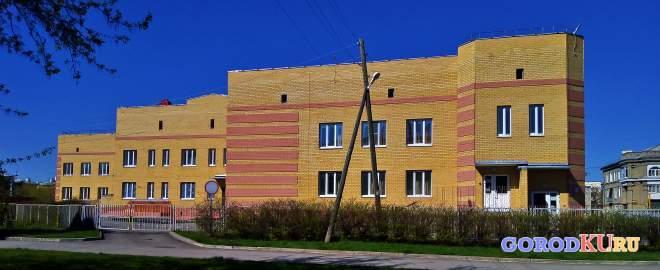 Детский сад № 5 , Каменск-Уральский
